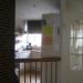3. Hekje ter beveiliging van keuken