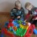 6. Spelen in de speelhoek bij Gastouderopvang Hamertje Tik IJlst